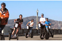 Electric Tour Company Segway Tours, San Francisco, United States
