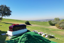 Rose Hills Memorial Park and Mortuary, Whittier, United States