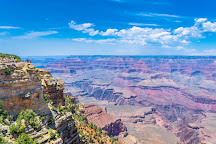 Mather Point, Grand Canyon National Park, United States