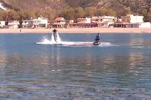 Aris Water Sports, Analipsi, Greece