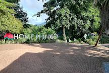 Tree Top Adventure Park Kanchanaburi, Sai Yok, Thailand
