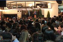 Nuit Madrid, Madrid, Spain