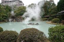 Oniyama Jigoku, Beppu, Japan