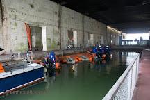 Base Sous-Marine de Saint-Nazaire, Saint-Nazaire, France