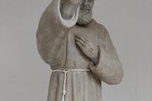 Gruta del Padre Pio, Salto, Uruguay