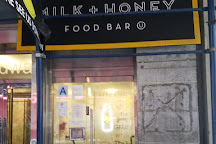 Milk and Honey, New York City, United States