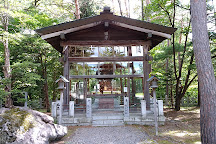 Kamikawa Shrine, Asahikawa, Japan