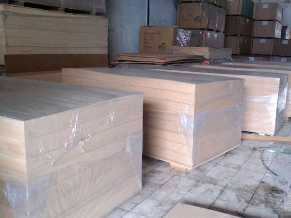Selling Cheap MDF sheets at Paris., wa 081319823277, CV. Dwi Jaya Steel, Jakarta, Indonesia