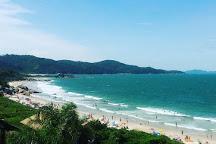 Cordas Beach, Governador Celso Ramos, Brazil