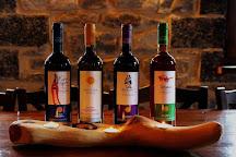 Kalogris Winery, Kapsas, Greece