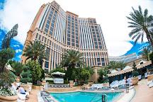 Palazzo Resort Casino, Las Vegas, United States