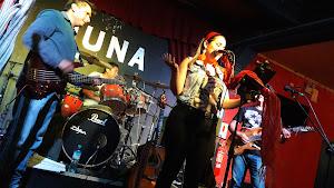 Nuna Jammin 3