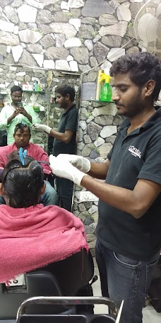 Crazy salon for men&women warangal