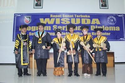 Universitas kelas karyawan di Semarang