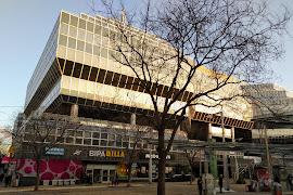 Железнодорожная станция  Wien Franz Josefs Bahnhof