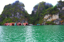 Hạ Long Bay, Halong Bay, Vietnam