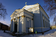St. John's Church, Hamina, Finland