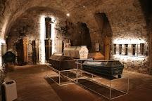 Tragor Ignac Museum - Memento Mori Exhibition, Vac, Hungary