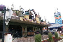 Wizard Quest, Wisconsin Dells, United States