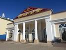 "Ресторан ""Виктория"" на фото Усть-Лабинска"