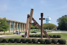 Prince William Area 911 Liberty Memorial, Woodbridge, United States