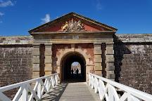 Fort George, Ardersier, United Kingdom