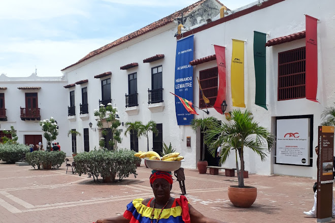 Visit Arte Moderno Museo De Arte Moderno De Cartagena On