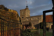 St Martins Church, West Drayton, United Kingdom