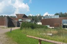 Lusto - The Finnish Forest Museum, Punkaharju, Finland