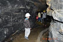 Doolin Cave, Doolin, Ireland
