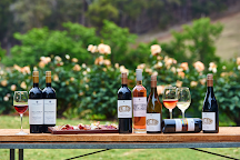 Deep Woods Estate Winery, Yallingup, Australia