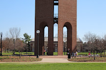 South Quad Bell Tower, Urbana, United States