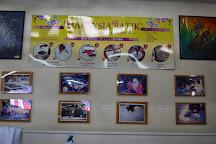 Jadi Batek Gallery, Kuala Lumpur, Malaysia