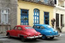 Museum of the Revolution (Museo de la Revolucion), Havana, Cuba