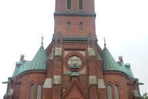Kotka Church, Kotka, Finland