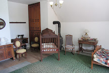 Hamill House Museum, Georgetown, United States