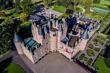 Glamis Castle, Glamis, United Kingdom