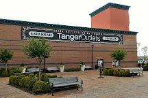 Tanger Outlets Savannah, Pooler, United States