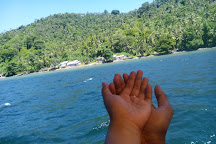 Lemukutan Island, Singkawang, Indonesia