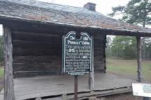 Petit Jean State Park, Morrilton, United States