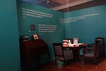 James Joyce Cultural Centre, Dublin, Ireland