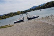 Seepark, Freiburg im Breisgau, Germany