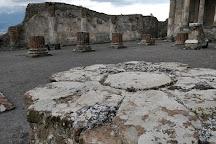 Basilica, Pompeii, Italy