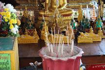 Pagoda Khao Hua Jook, Ko Samui, Thailand