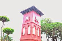 Windmill Dutch Square Melaka, Bandar Hilir, Malacca., Melaka, Malaysia