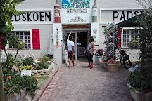 Veldskoen Padstal, De Doorns, South Africa