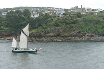 St Catherine's Castle, Fowey, United Kingdom
