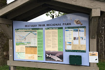 Matsqui Trail Regional Park, Abbotsford, Canada