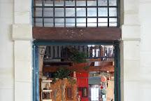 Kivotos Gallery, Paphos, Cyprus