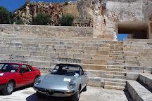 Cava Anfiteatro San Giovanni, Ostuni, Italy